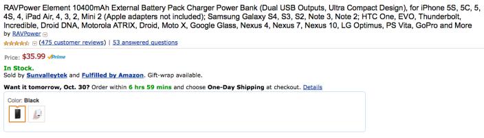 ravpower-external-charger-power-bank-deal-amazon