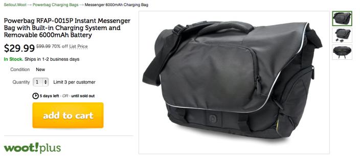 RFAP-0015P-Powerbag-Instant Messenger Bag-6000mAh-sale-03