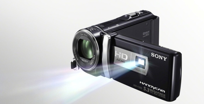Sony HDR-PJ200:B-Full HD-camcorder-projector-sale-03