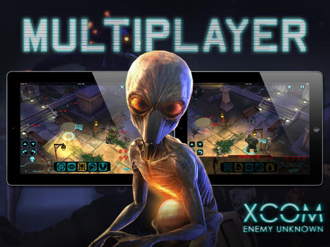 Game/App Deals: 50% off XCOM Enemy Unknown, 34% off 5-game