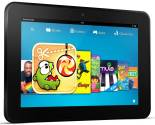 Amazon Kindle Fire Refurb 8GB, Wi-Fi, 7%22 Full Color with Multi Touch