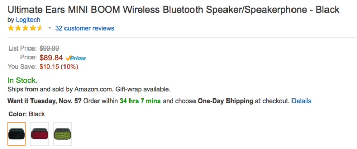 amazon-logitech-ue-mini-boom-deal