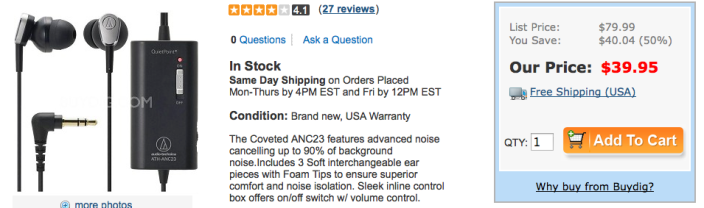 audio-technica-noise-cancelling-buydig-deal
