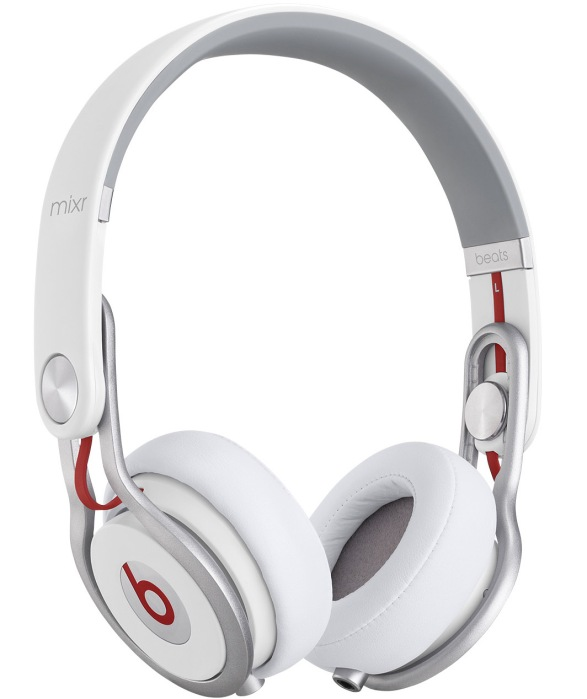 Beats-by-Dre-Mixr-On-Ear-Headphones-(White)