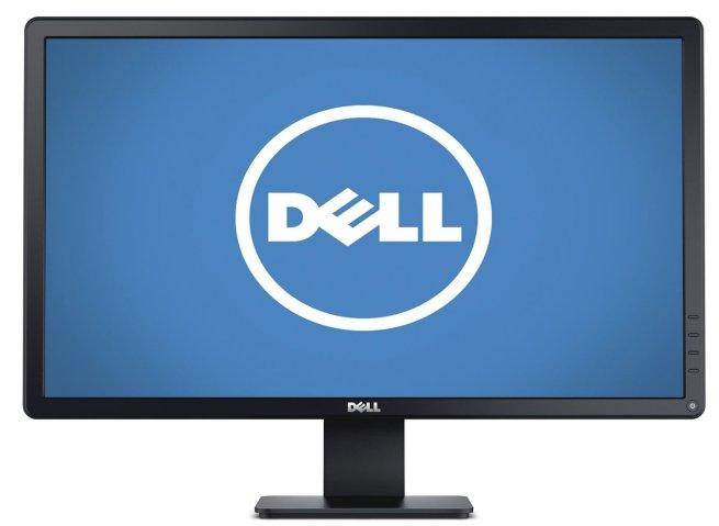 Dell-Computer-E-Series-E2414Hr-24-Inch-Screen- LED-Lit-Monitor