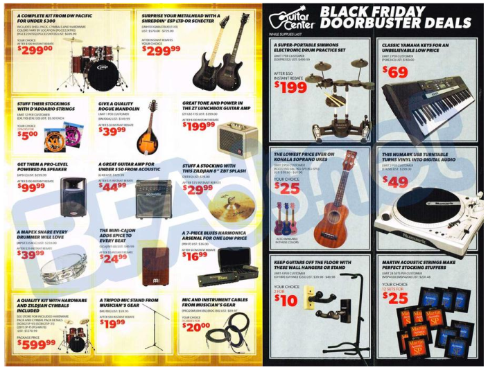 Guitar Center-Black Friday-sale-leak-ad-04