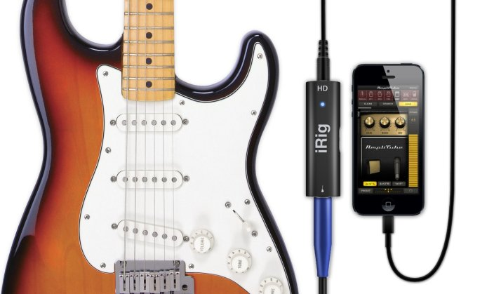 K Multimedia-iRig HD-Guitar-Adapter-sale-03