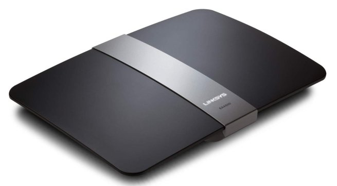 Linksys-App-Enabled-N750 Dual-Band-Wireless-N-Router