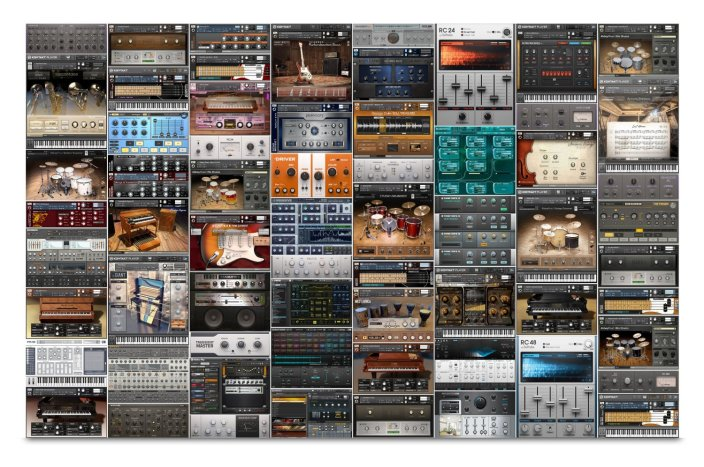 Native Instruments-Komplete 9-Ultimate-bundle-sale-lowest price-01