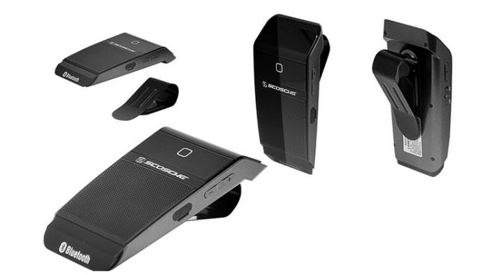 Scosche-Talkback-Bluetooth Speakerphone-Car Kit-sale-Android-02