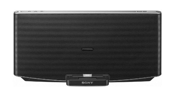 Sony RDPX200iP 30-Pin iPhone:iPod Speaker Dock-01-sale-charger