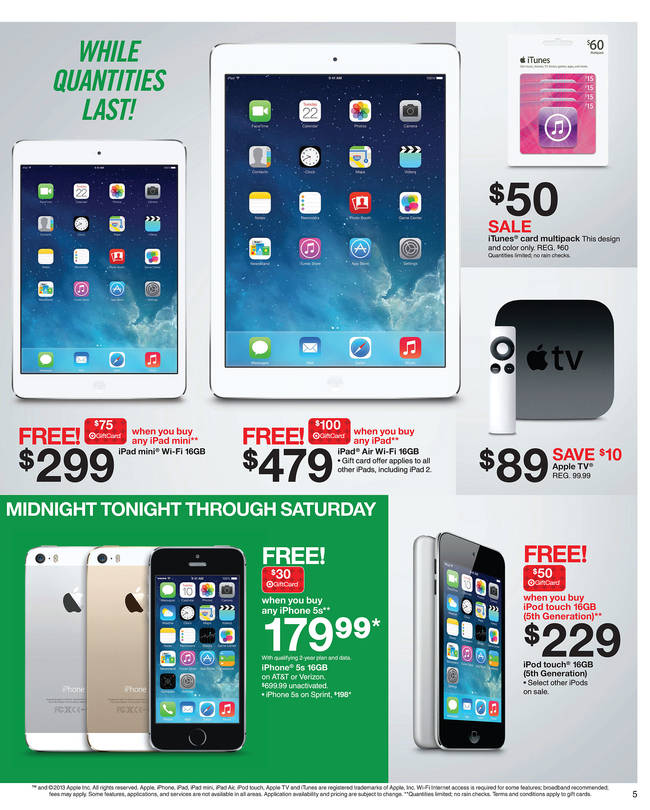 Target-Black-Friday-2013-Apple-ipad-iphone-9to5toys
