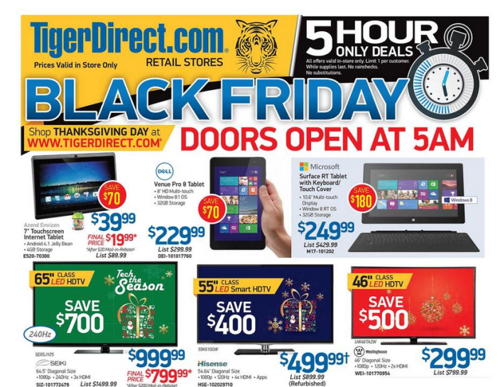 Tiger Direct-Black Friday ad-leaked-sale-01