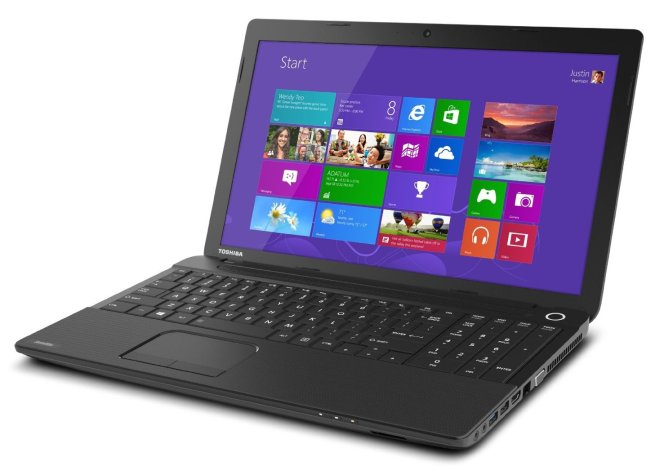 Toshiba Satellite C55D-A5240NR 15.6-Inch Laptop