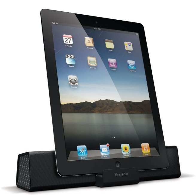 XtremeMac-Soma-Portable-Travel-Stereo-Speaker-with-Dock-for-iPod-iPhone-&-iPad