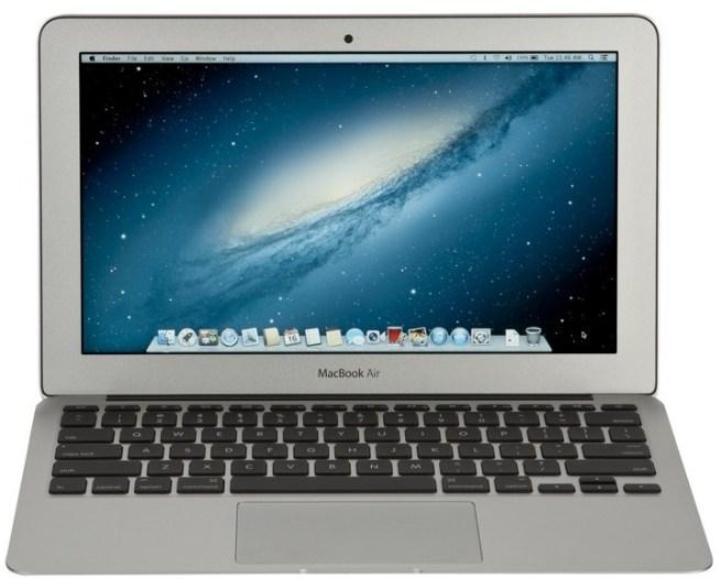 Apple-MacBook-Air-11.6%22-(MD711LL:A, 2013)-Intel-Core-i5