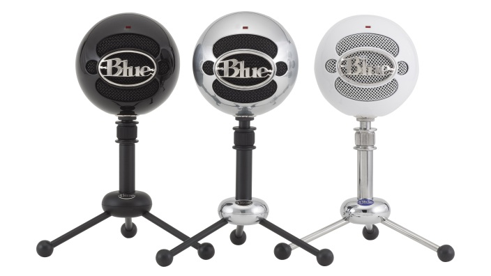 Blue Microphones Snowball USB-sale-05