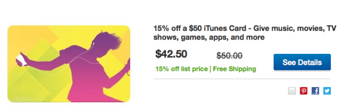ebay-itunes-gift-card-deal