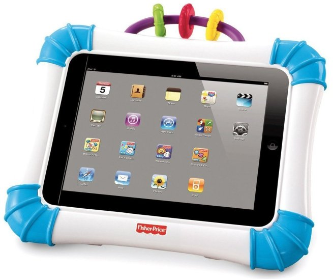 Fisher-Price-Laugh-and-Learn-Apptivity-Case-iPad Edition