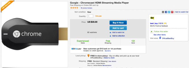 Google-Chromecast-HDMI-Streaming-Media-Player