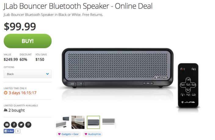 JLab Bouncer-Bluetooth speaker-sale-02