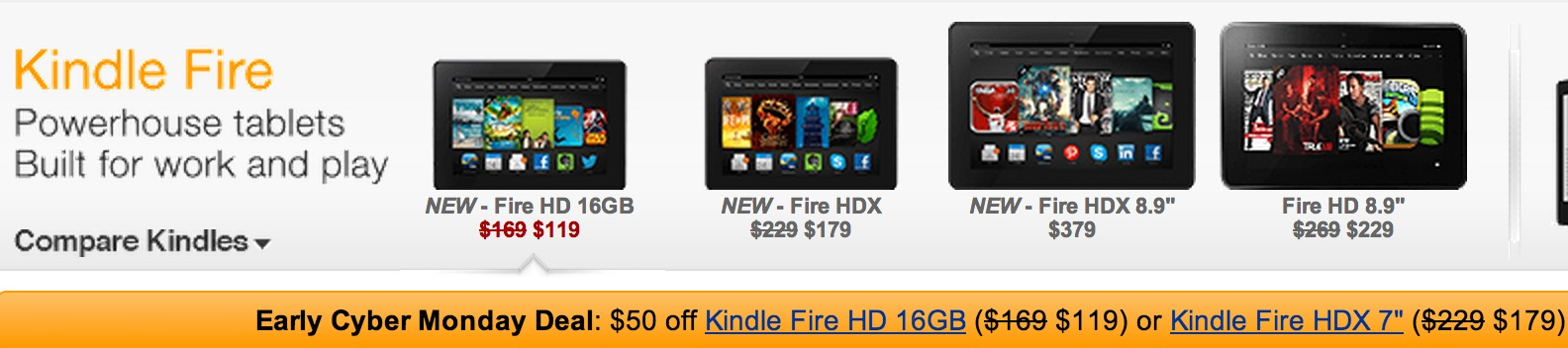 Kindle-fire-cyber-monday-50-off