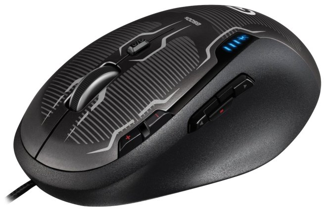 Logitech-G500s Laser Gaming Mouse-Adjustable Weight Tuning-01