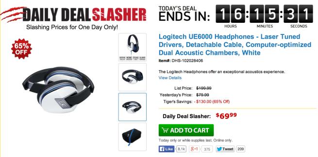 Logitech-UE6000-Headphones