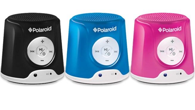 Polaroid-Mini-Bluetooth-Speaker