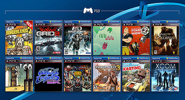 PS Plus-Borderlands 2-FREE-TODAY