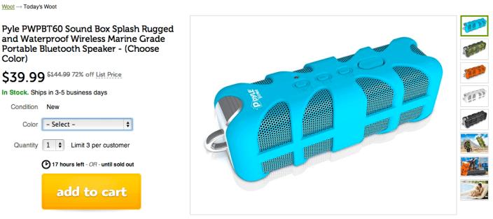 Pyle-PWPBT60BL-Sound Box Splash Marine Grade Portable Speaker-sale-02