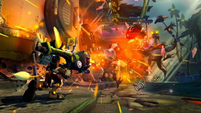 Ratchet & Clank- Into the Nexus-PS3-sale-01