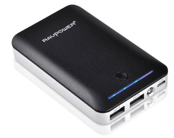 RAVpower-bank-ipod-ipad-iphone