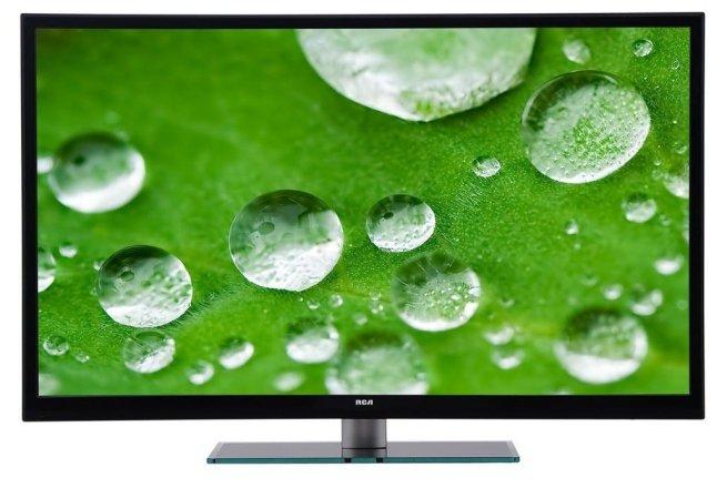 RCA-55%22-LED-1080p-120Hz- HDTV
