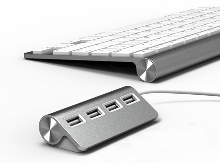 satechi-apple-usb-hub