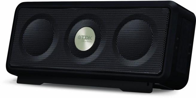 TDK-Life-on-Record-A33-Wireless-Weatherproof-Speaker