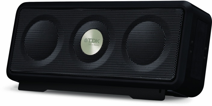 TDK-Life-on-Record-A33-Wireless-Weatherproof-Speaker