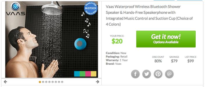 VAAS-Shower-Bluetooth speaker-sale-01
