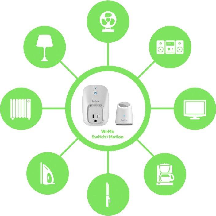 Belkin-WeMo-home-automation