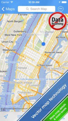Game/App Deals: Mini Ninjas, City Maps 2Go Pro and Car Club