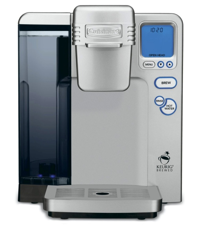 Cuisinart Single-Serve Coffeemaker-refurb-01-sale
