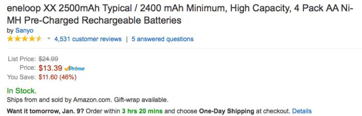 eneloop-batteries-deal-amazon