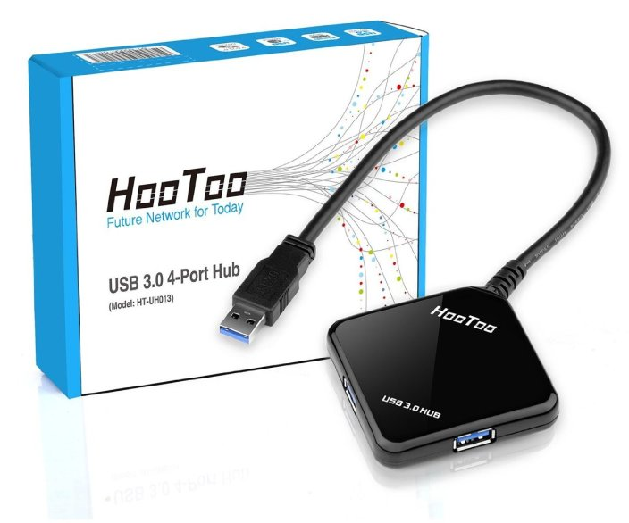 HooToo-USB-Hub-Slim-Amazon-deal