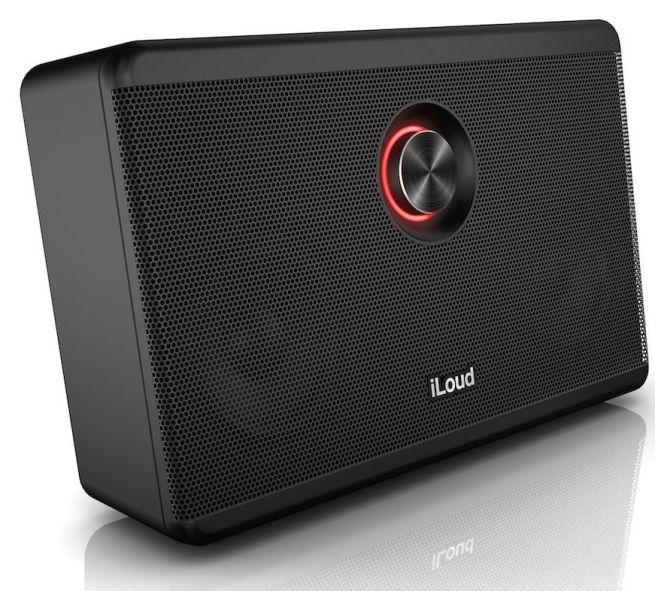 iLoud-Bluetooth-Speaker