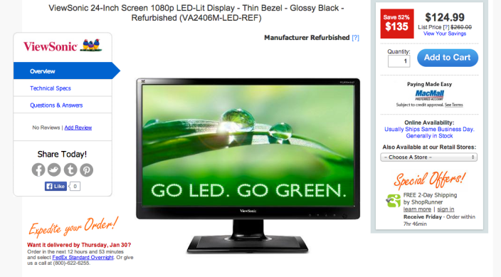 Monitor deals-sale-HP-ViewSonic-Dell-01