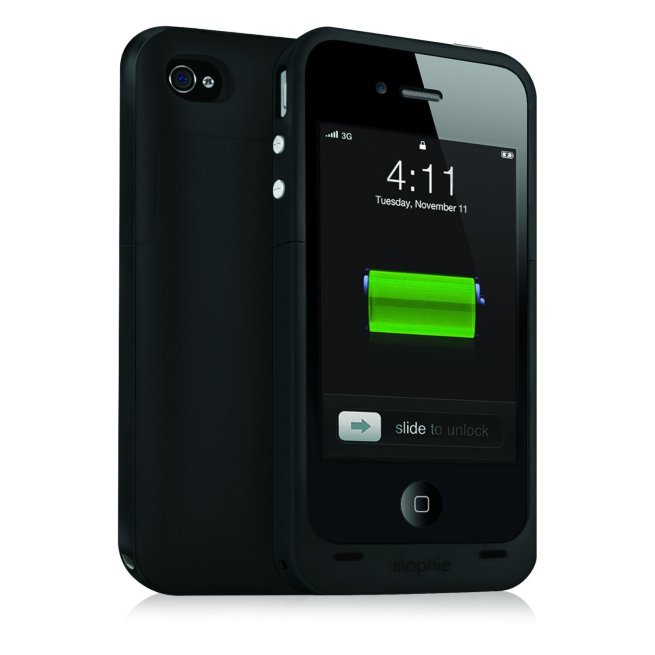 Mophie-Juice-Pack-Plus-2000mAh-Battery-Case-for-iPhone-4:4S