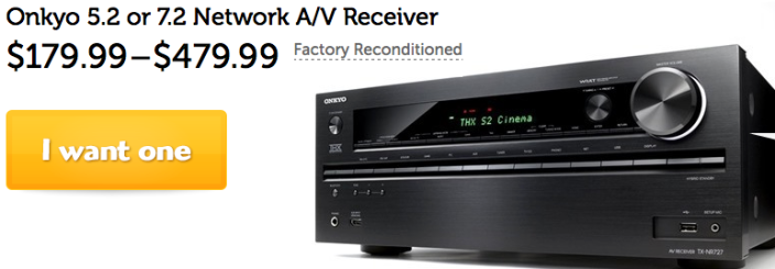 Onkyo-woot-sellout-deal