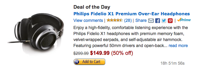 philips-amazon-gold-box-deal-headphones