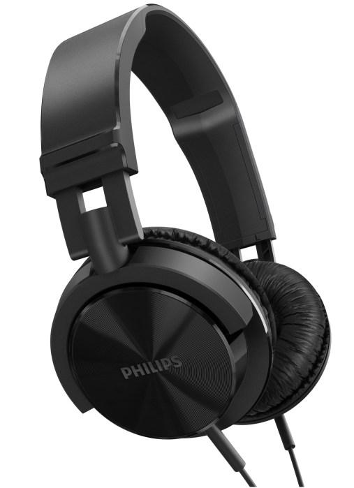 Philips-DJ-Style-Headphones