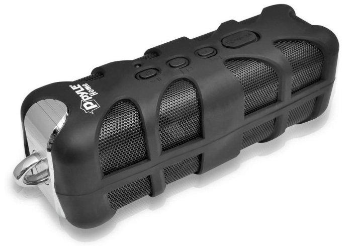 pyle-waterproof-speaker-deal